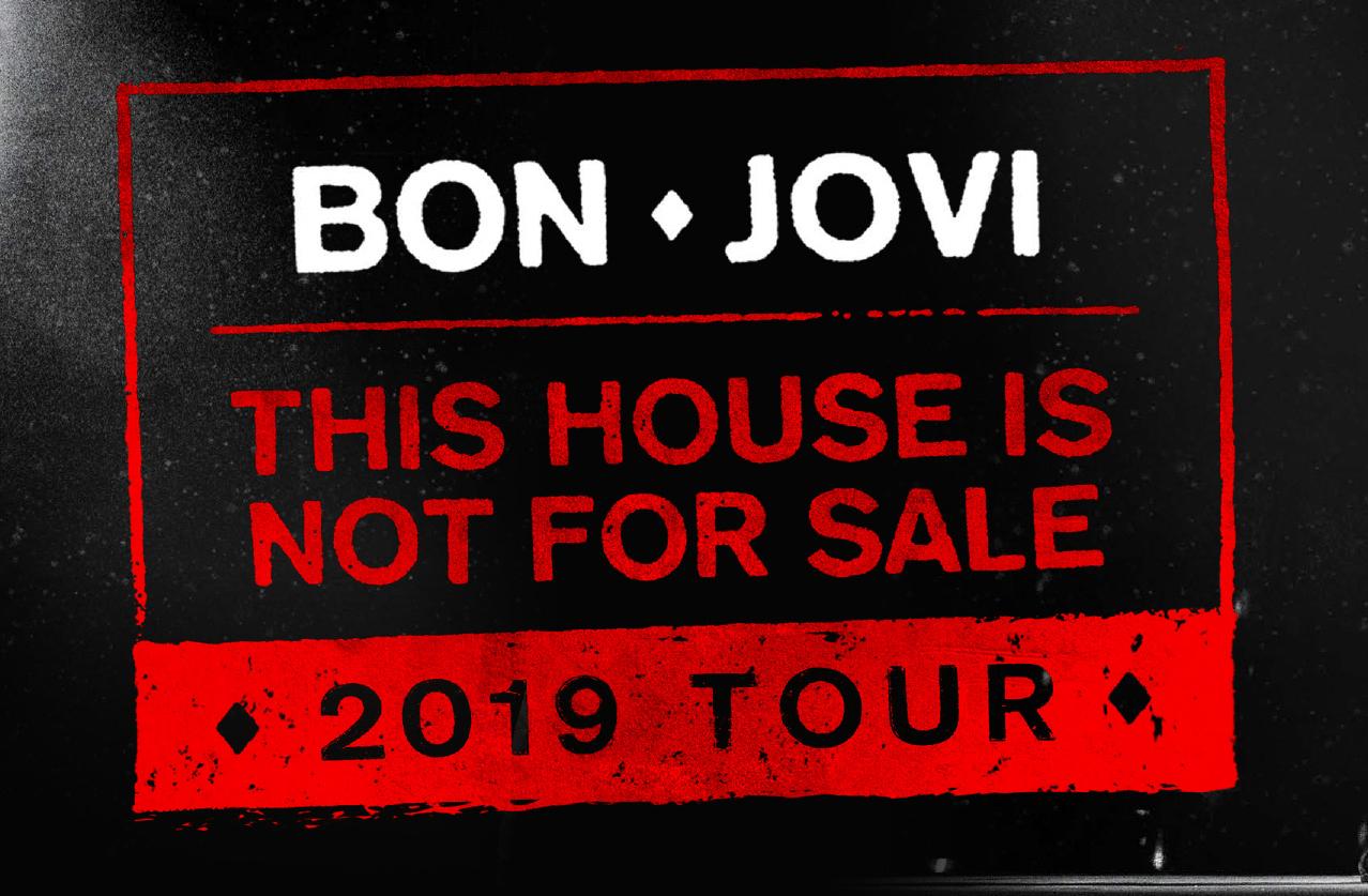 Bon Jovi in München